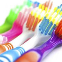 Ваша зубная щетка: способ применения