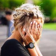 Невероятная польза для здоровья от плача