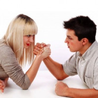 Рецепт успешного брака — не переборщить с компромиссами
