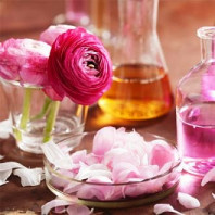 Чудеса ароматических эфирных масел