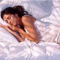 Сокращение времени сна ведет к ожирению.