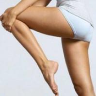 В каком состоянии находятся суставы ваших ног?